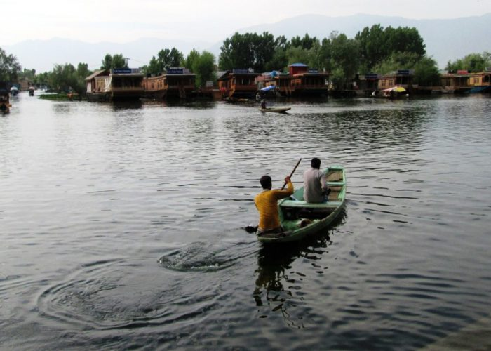 kashmir indian trekking holidays
