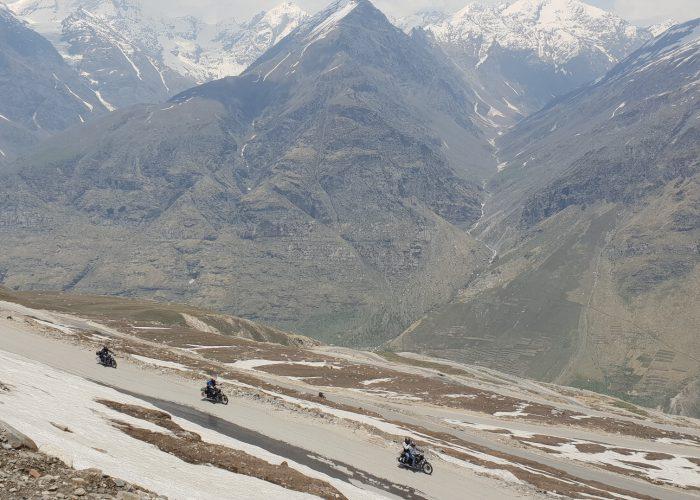 trans himalayan tour banner image