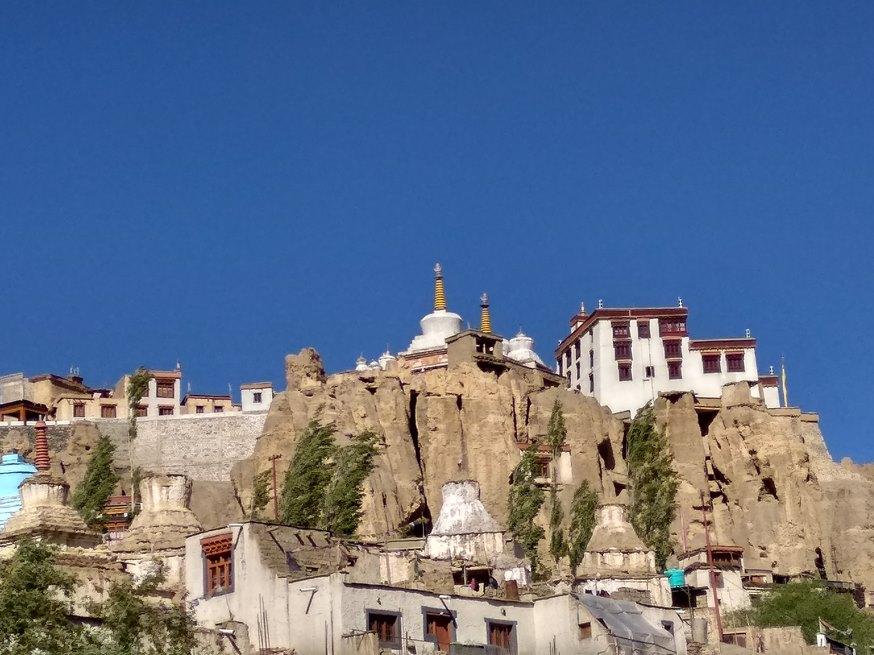 yogitation holidays ladakh