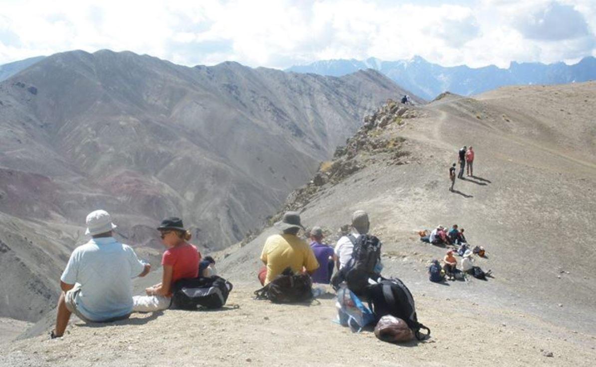 baby trek sham leh trekking holidays in india (3)